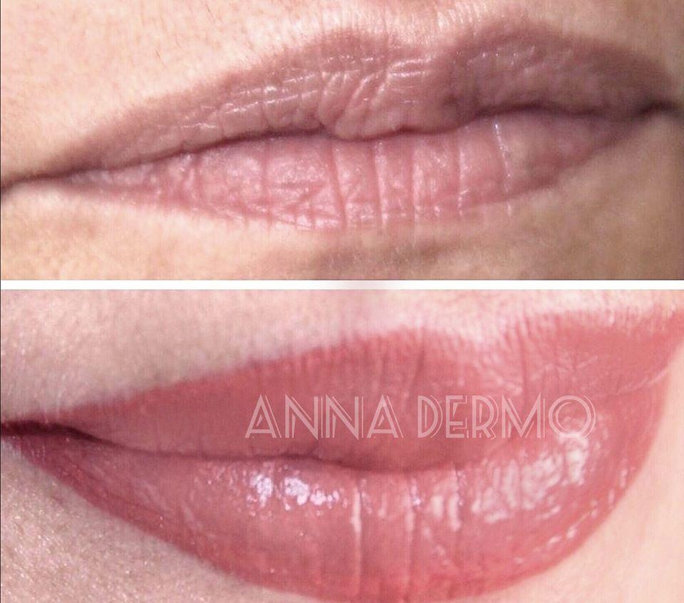 Light Lips